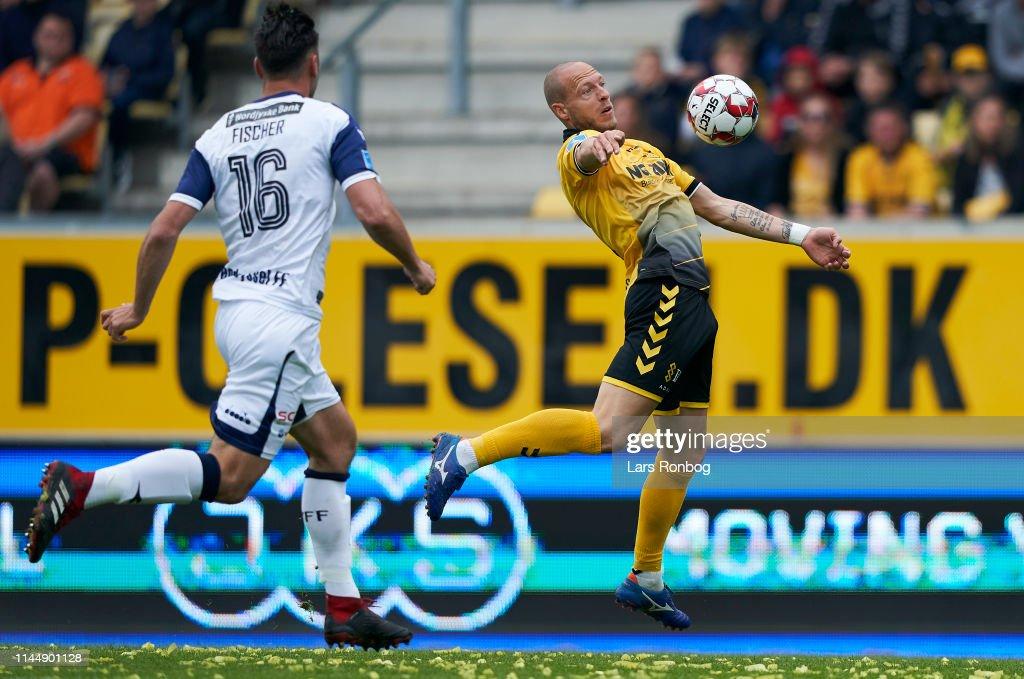 DNK: AC Horsens vs Vendsyssel FF - Danish Superliga