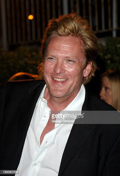 Michael Madsen during 2005 Cannes Film Festival Sin City After Party at Palm Beach in Cannes France
