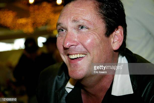 Michael Madsen during Hollywood Collectors Celebrities Show June 28 2003 at Burbank Airport Marriott Hotel in North Hollywood California United States