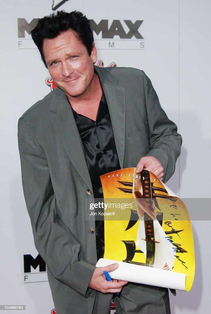 """""""Kill Bill Vol.1"""" Hollywood Premiere"""