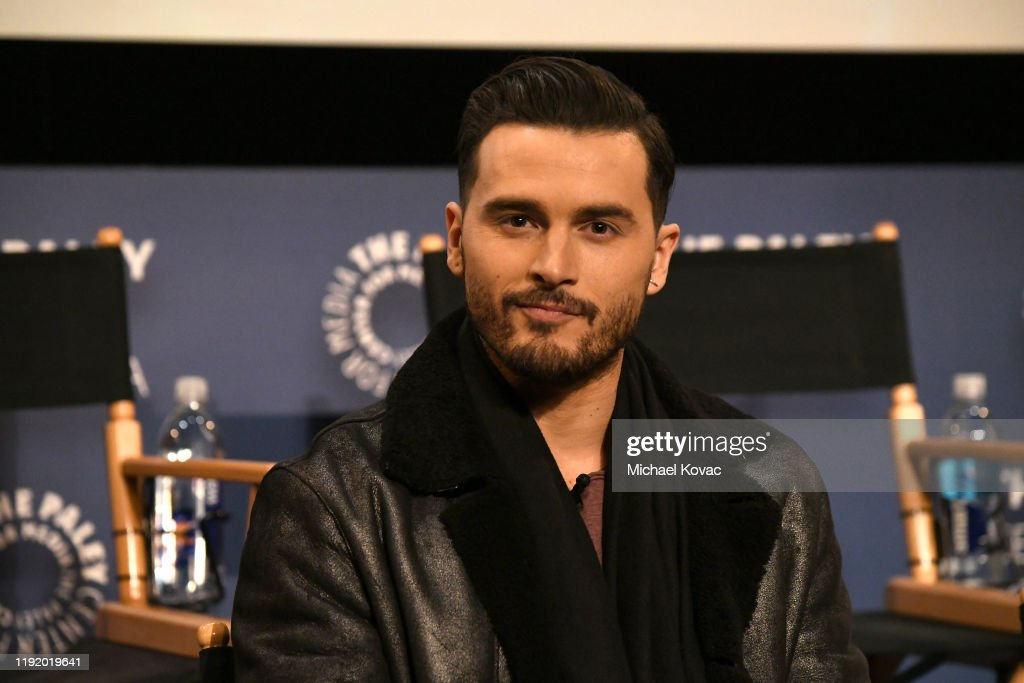 "HISTORY's ""Project Blue Book"" Season Two Screening, Panel & Reception : News Photo"