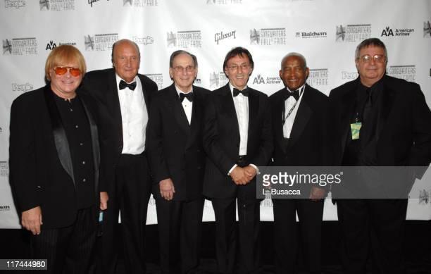 Michael Masser Don Kirshner Hal David Don Black Irving Burgie and Bobby Weinstein