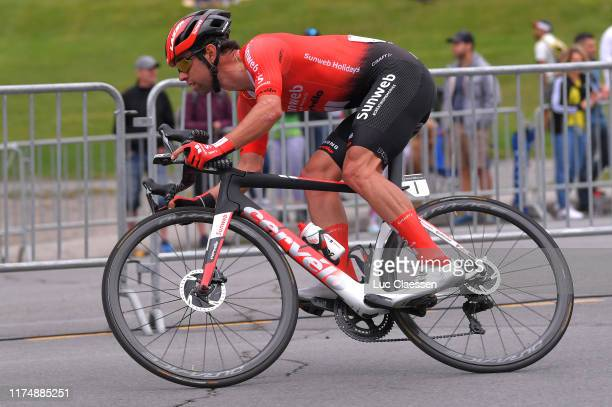 Michael Matthews of Australia and Team Sunweb / during the 10th Grand Prix Cycliste de Montreal 2019 a 2196km race from Montreal to Montreal / @GPCQM...
