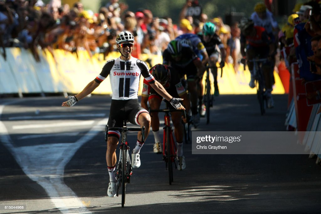 Le Tour de France 2017 - Stage Fourteen : ニュース写真