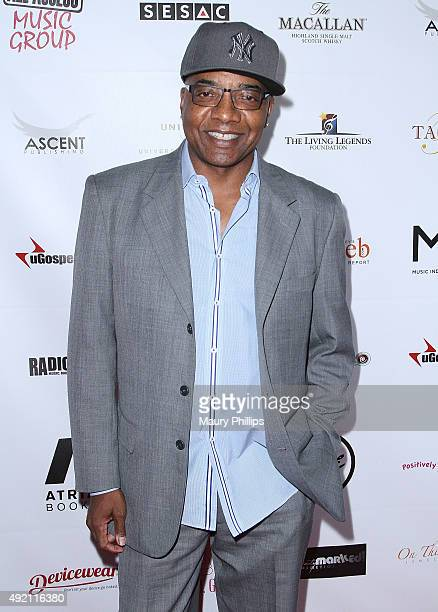 Michael Mauldin attends Living Legends Foundation 19th Awards show and dinner at Taglyan Cultural Complex on October 9 2015 in Hollywood California