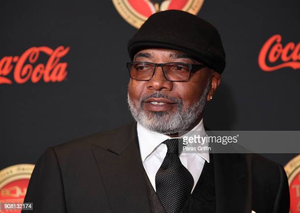 Michael Mauldin attends the 26th Annual Trumpet Awards at Cobb Energy Performing Arts Center on January 20 2018 in Atlanta Georgia