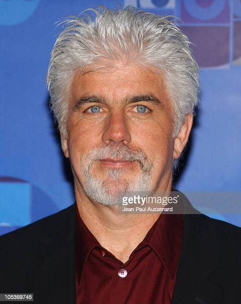 Michael McDonald during 'Motown 45' Anniversary Celebration Pressroom at Shrine Auditorium in Los Angeles California United States