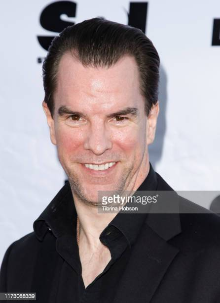 Michael McGlone attends the Voice for Animals 3rd annual 'Wait Wait Don't Kill Me' comedy gala at The Broad Stage on September 07 2019 in Santa...
