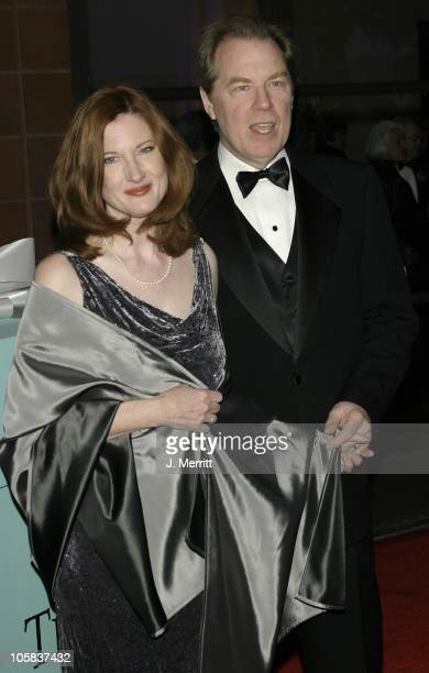 Michael McKean and Annette O'Toole during 15th Annual Palm Springs International Film Festival at Palm Springs Convention Center in Palm Springs...