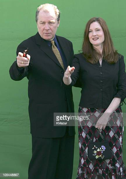 Michael McKean and Annette O'Toole during The 20th Annual IFP Independent Spirit Awards - Arrivals in Santa Monica, California, United States.