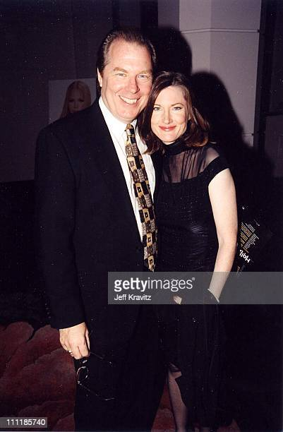 Michael McKean & Annette O'Toole at the 1998 Hollywood Film Festival in Los Angeles.