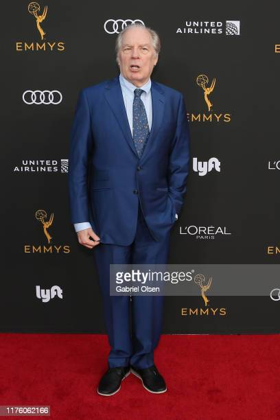 Michael McKean arrives for the Television Academy Honors Emmy Nominated Performers at Wallis Annenberg Center for the Performing Arts on September...