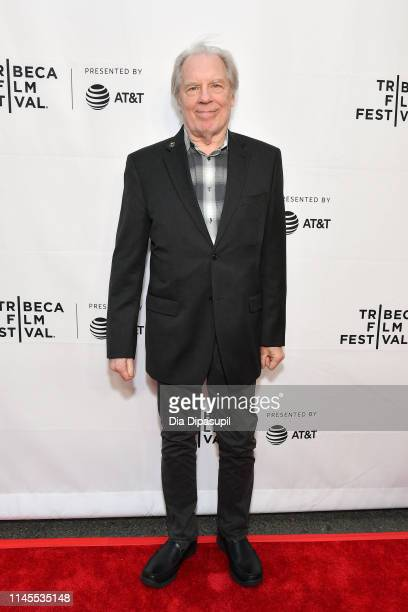Michael McKean attends the This Is Spinal Tap 35th Anniversary during the 2019 Tribeca Film Festival at the Beacon Theatre on April 27 2019 in New...
