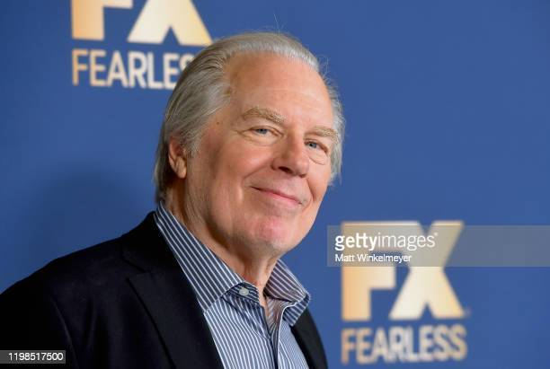 Michael McKean of 'Breeders' attends the FX Networks' Star Walk Winter Press Tour 2020 at The Langham Huntington, Pasadena on January 09, 2020 in...