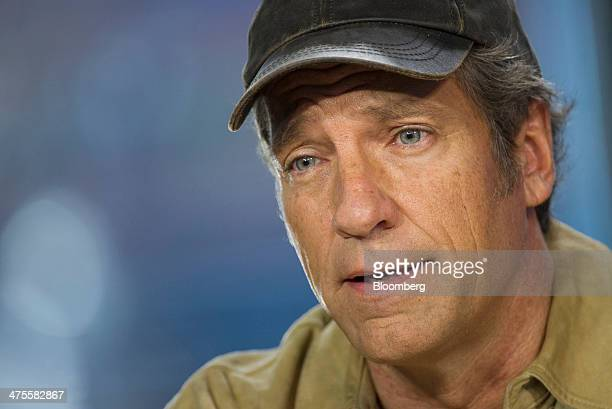 Image result for mike rowe getty images