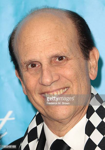 Michael Milken attends The 2011 Unicef Ball at The Beverly Wilshire Hotel on December 8 2011 in Beverly Hills California