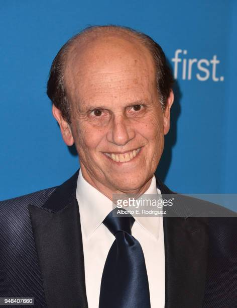 Michael Milken attends the 7th Biennial UNICEF Ball at the Beverly Wilshire Four Seasons Hotel on April 14 2018 in Beverly Hills California