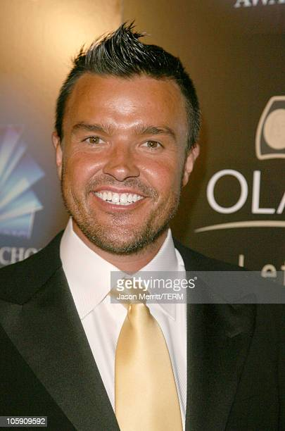 Michael Moloney winner Favorite Reality Show Other for Extreme Makeover Home Edition