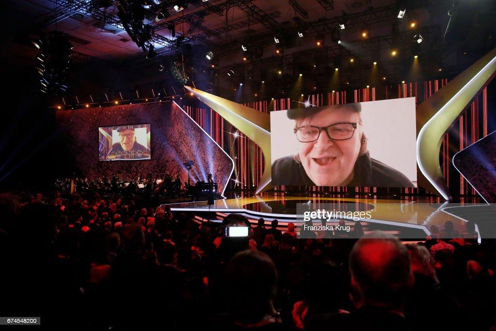 Lola - German Film Award 2017 - Show