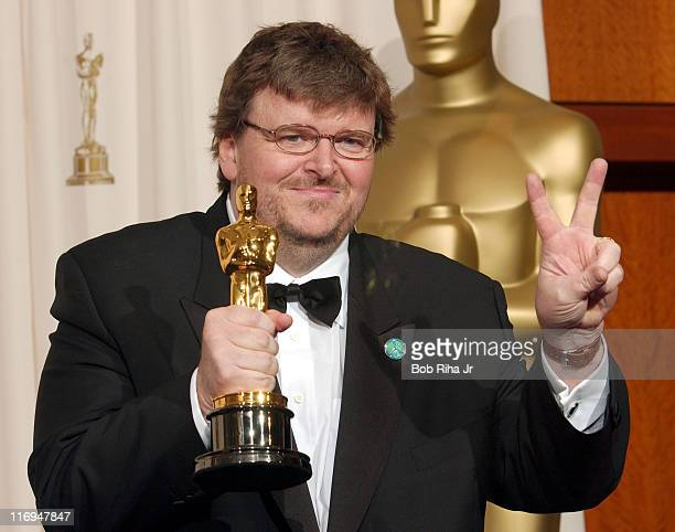 "an analysis of michael moores documentary bowling for columbine From the archives: michael moore on gun violence & ""bowling for columbine it was the first documentary in competition in forty-six years."