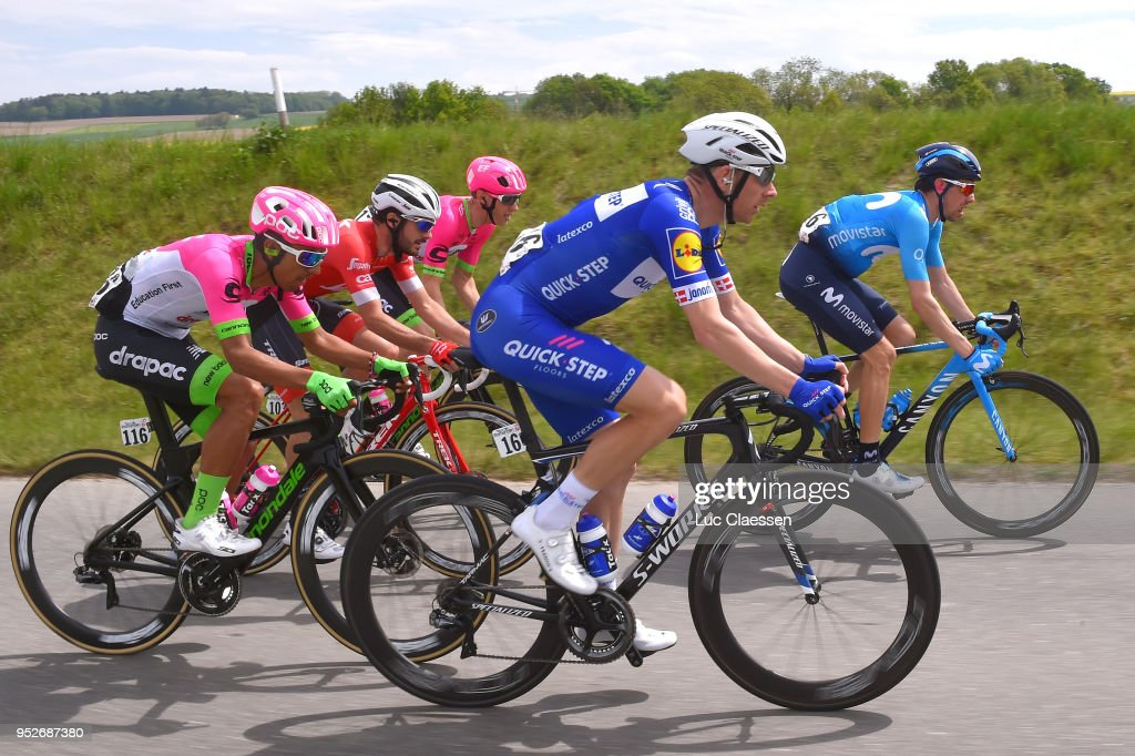 Cycling: 72nd Tour de Romandie 2018 / Stage 5 : ニュース写真
