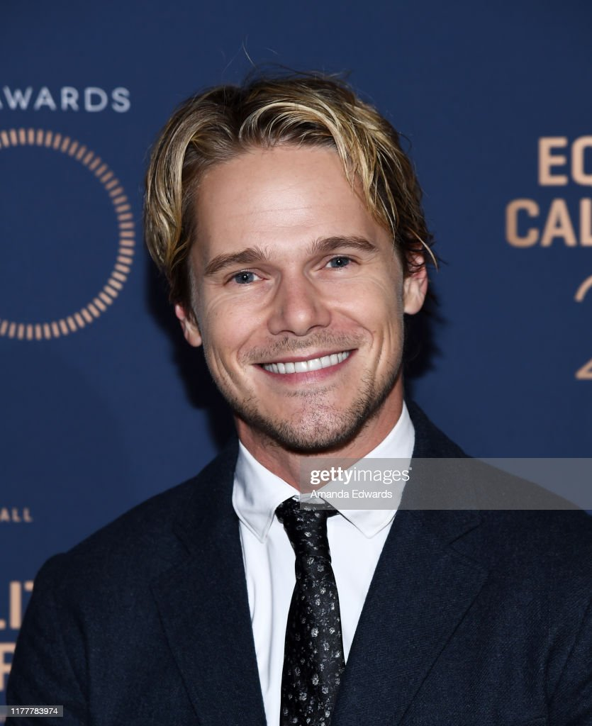 Equality California Los Angeles Equality Awards 20th Anniversary - Arrivals : News Photo