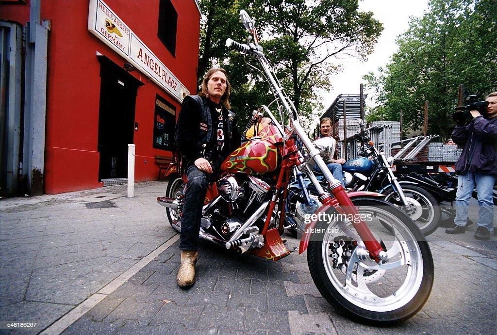 Hells Angels News Berlin