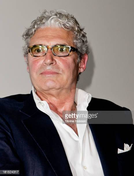 Michael Nouri attends the American Cinematheque's 30th Anniversay Screening of 'Flashdance' at Aero Theatre on September 21 2013 in Santa Monica...