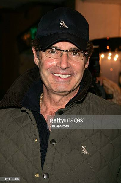 Michael Nouri during Being Julia New York Premiere Outside Arrivals at Paris Theater in New York City New York United States