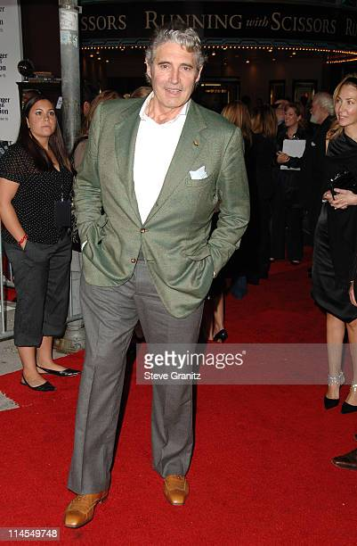 Michael Nouri during Stranger Than Fiction Premiere Arrivals at Mann Village Theatre in Westwood California United States