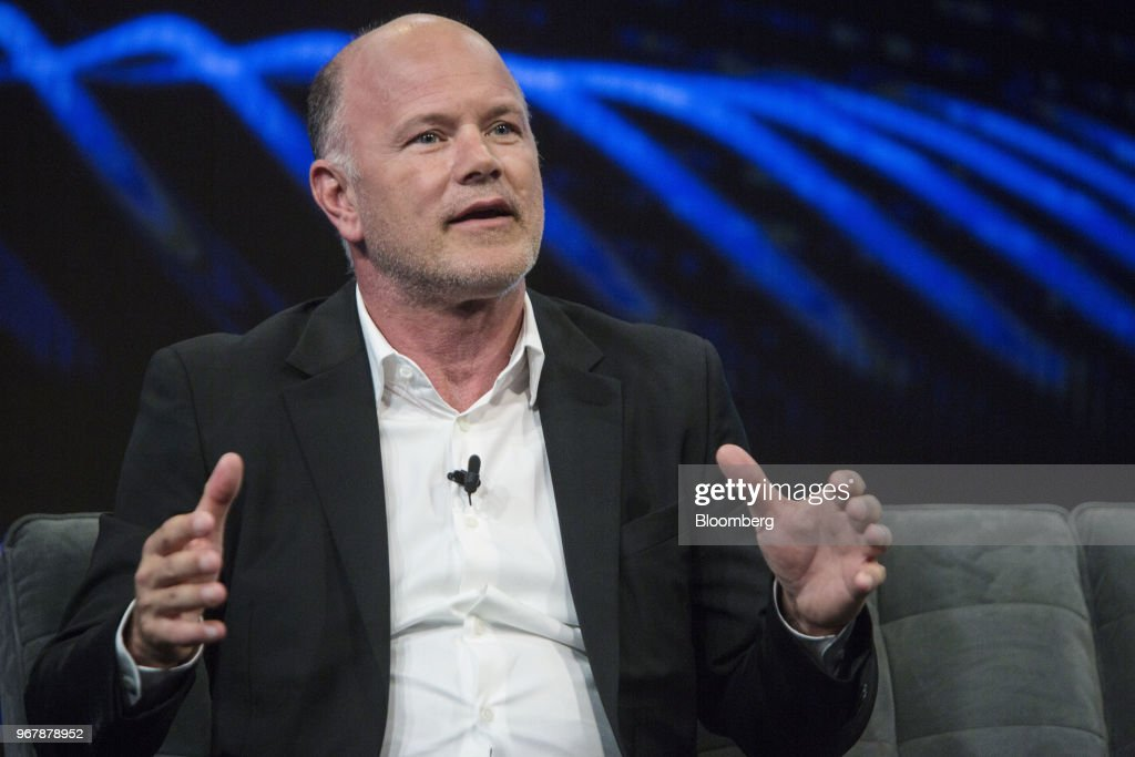Key Speakers At The Bloomberg Invest New York Summit : News Photo