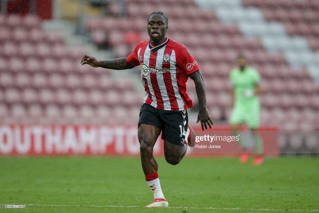 Southampton v Athletic Bilbao: Pre-Season Friendly : News Photo