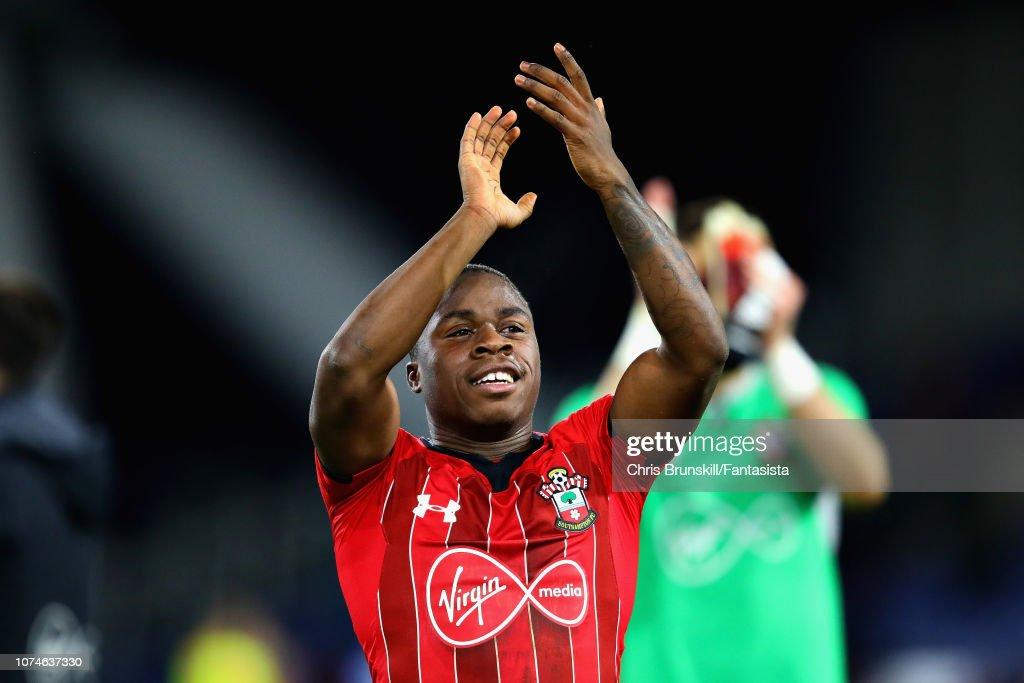 Huddersfield Town v Southampton FC - Premier League : News Photo