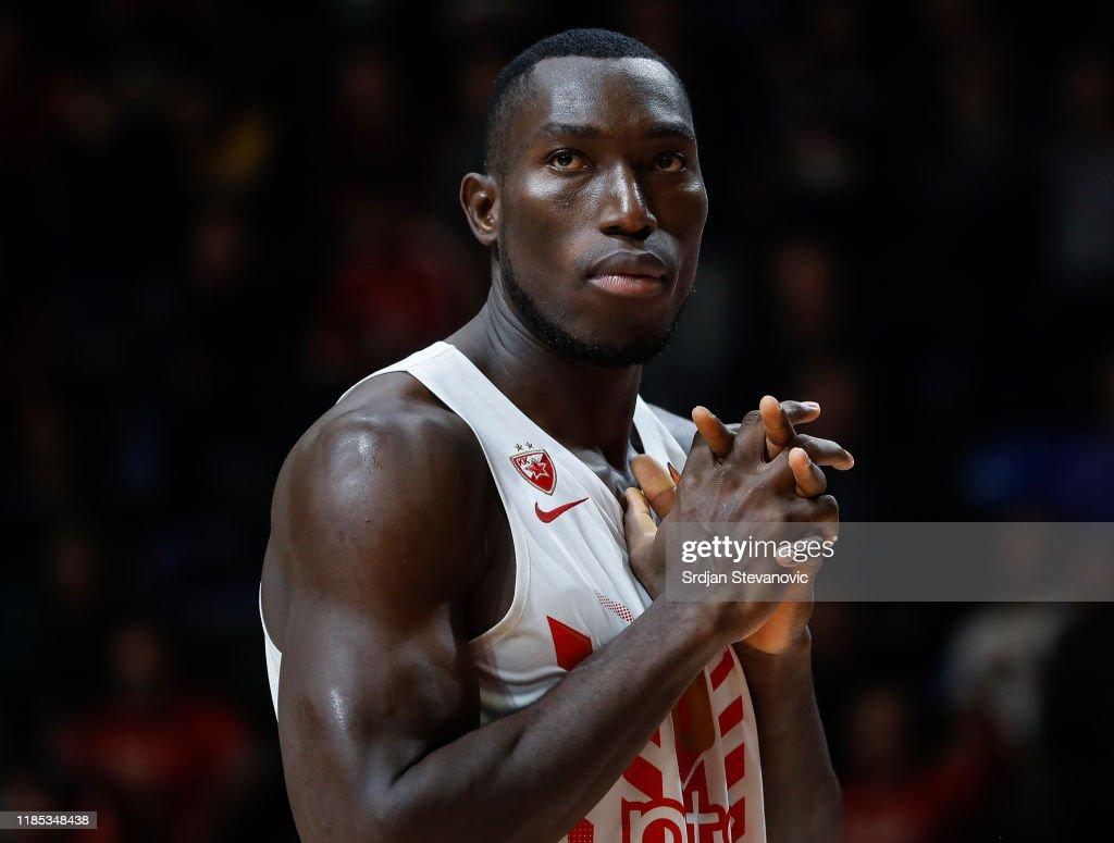 Crvena Zvezda Mts v Valencia Basket - EuroLeague : News Photo