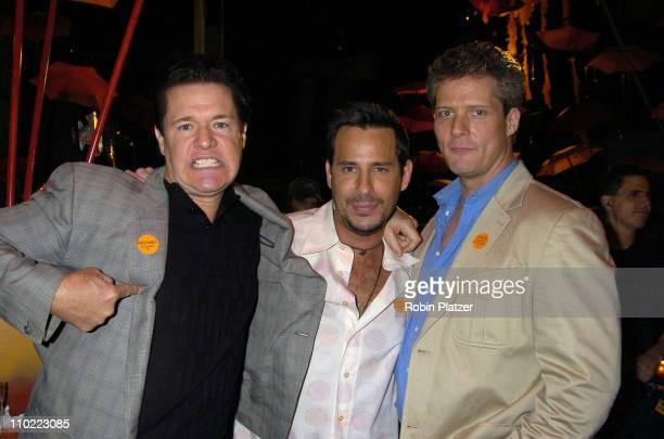 Michael O'Leary Ricky Paull Goldin and David Andrew MacDonald