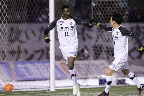 JPN: Sanfrecce Hiroshima v Kashiwa Reysol - J.League Meiji Yasuda J1