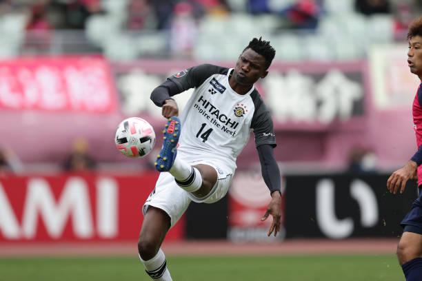 JPN: Cerezo Osaka v Kashiwa Reysol - J.League Meiji Yasuda J1