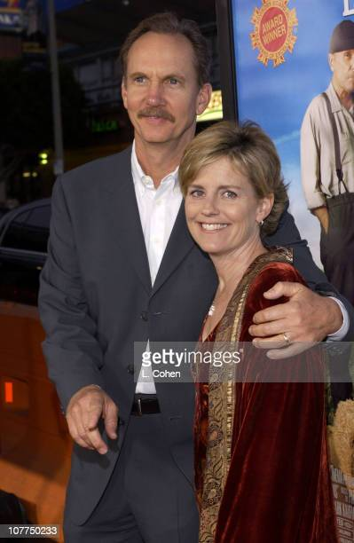 Michael O'Neill during 'Secondhand Lions' Premiere Red Carpet at Mann National Theatre in Westwood California United States