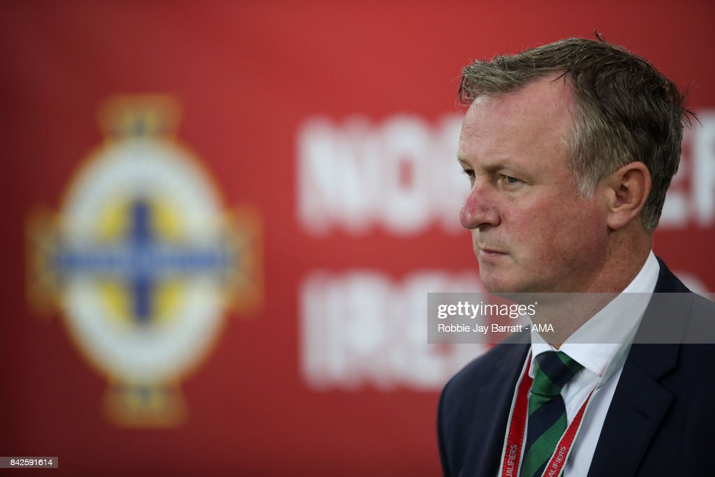 Michael O'Neill turns down Scotland Manager job