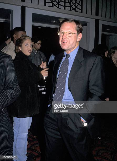 Michael Ovitz during 'Random Hearts' New York City Premiere at Sony Lincoln Square Theater in New York City New York United States