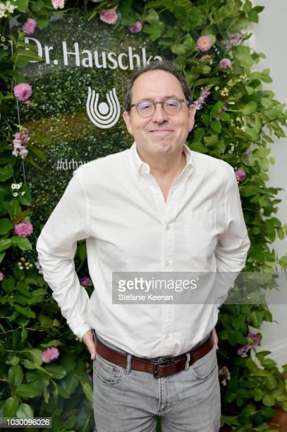 Michael Parker attends German Films X Dr Hauschka Reception at the 43rd Toronto International Film Festival on September 9 2018 in Toronto Canada