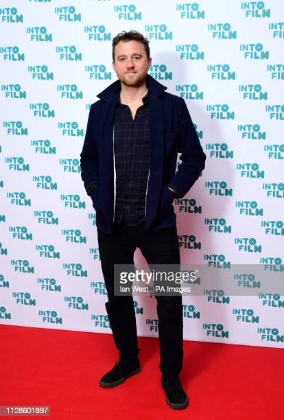 Michael Pearce attending the fifth annual Into Film Awards held at the Odeon Luxe in Leicester Square London