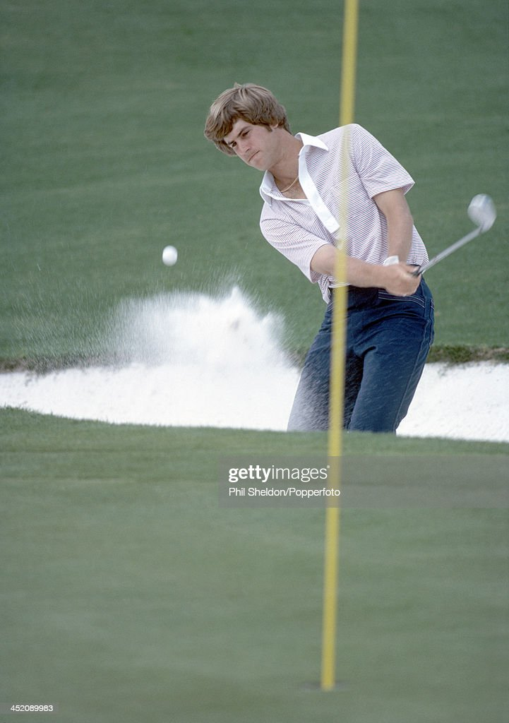 Michael Peck During The Us Masters News Photo