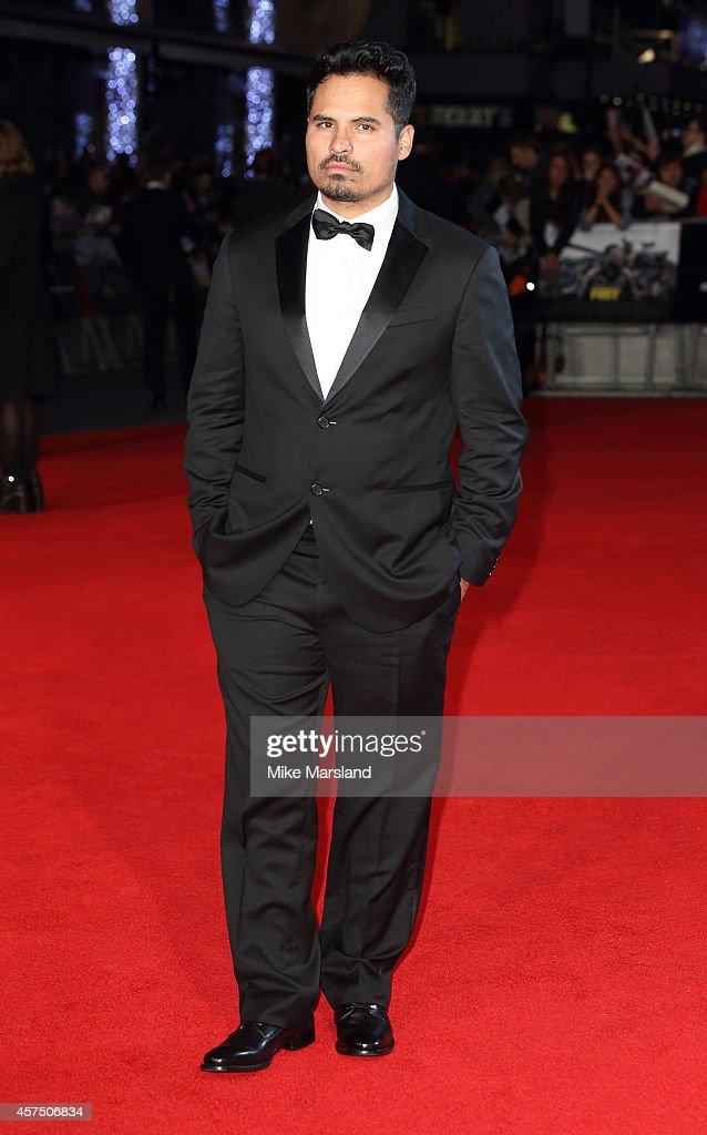 """""""Fury"""" - Closing Night Gala:  58th BFI London Film Festival"""
