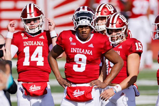 IN: Penn State v Indiana