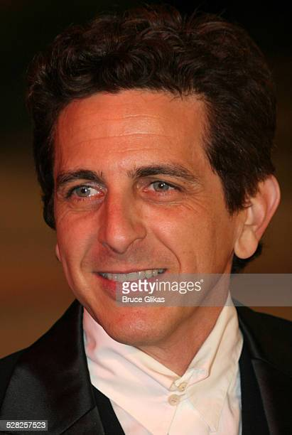 Michael Penn during 2006 Vanity Fair Oscar Party at Morton's in West Hollywood California United States