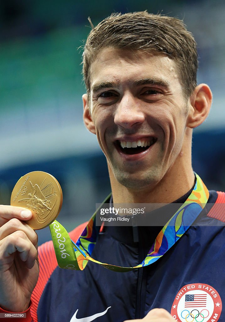 Swimming - Olympics: Day 8 : News Photo