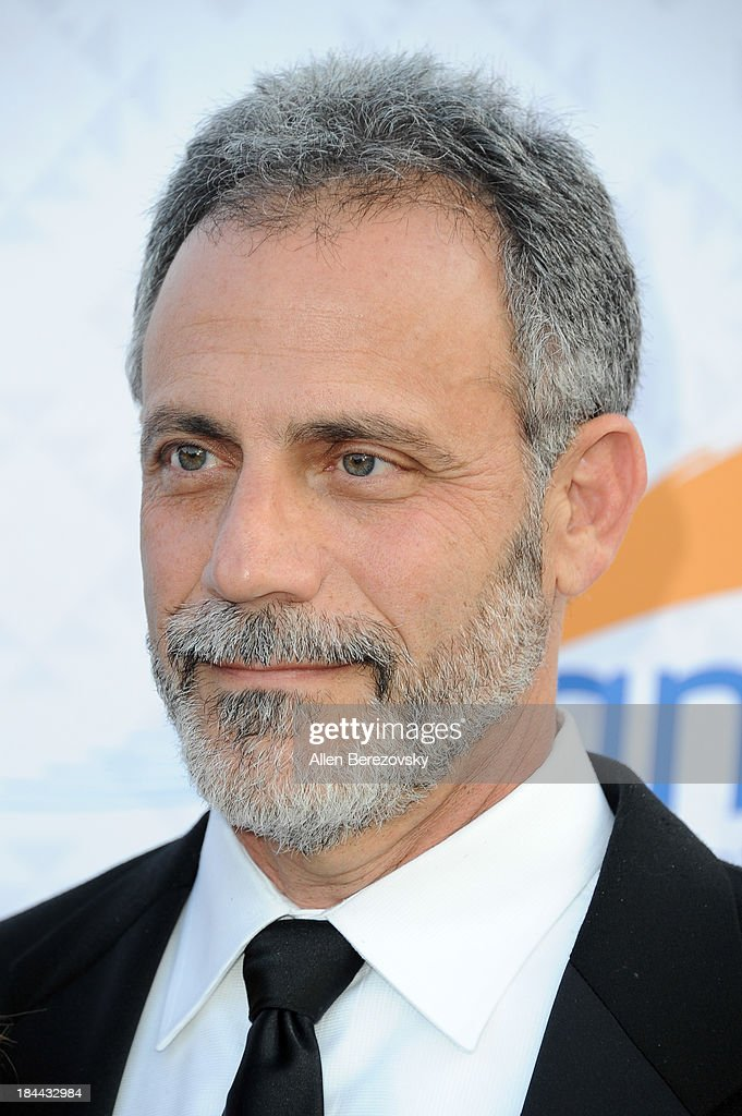 Michael Plonsker attends the 10th annual Alfred Mann Foundation Gala at 9900 Wilshire Blvd on October 13, 2013 in Beverly Hills, California.