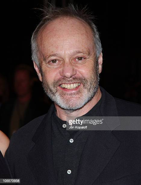 """Michael Radford, director during 2004 AFI Film Festival - """"The Merchant of Venice"""" - Arrivals at ArcLight Cinerama Dome in Hollywood, California,..."""