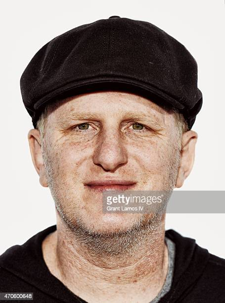 Michael Rapaport attends the world premiere of 'Live From New York' during the 2015 Tribeca Film Festival at the Beacon Theatre on April 15 2015 in...